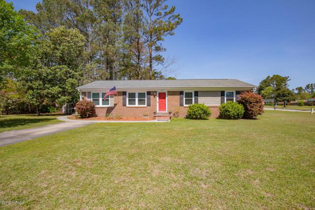 1226 Brynn Marr Road, Jacksonville, NC 28546 (MLS #100160154) :: Vance Young and Associates