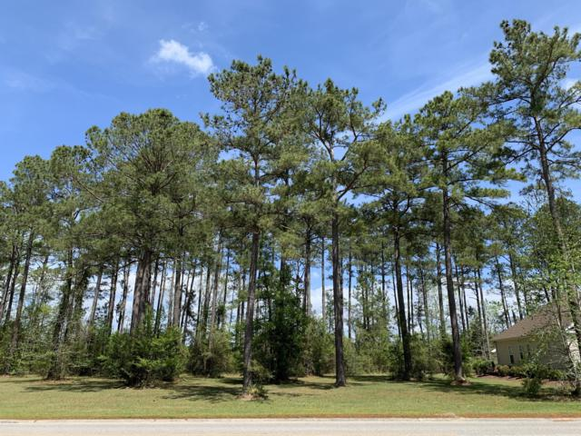 1232 N Middleton Drive NW, Calabash, NC 28467 (MLS #100160163) :: The Oceanaire Realty