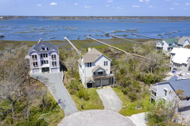 45 Sound Court, Surf City, NC 28445 (MLS #100160168) :: Courtney Carter Homes