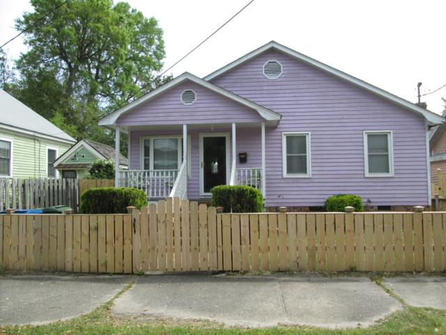 708 Chestnut Street, Wilmington, NC 28401 (MLS #100160186) :: The Oceanaire Realty