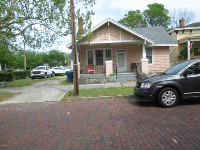 118 N 7th Street N, Wilmington, NC 28401 (MLS #100160188) :: RE/MAX Essential