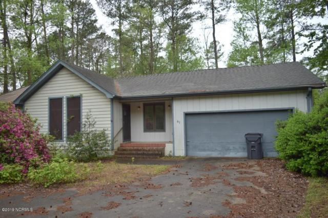 61 Persimmon Road, Carolina Shores, NC 28467 (MLS #100160189) :: Coldwell Banker Sea Coast Advantage