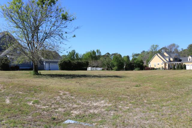 2752 Pinecrest Drive SE, Southport, NC 28461 (MLS #100160191) :: Courtney Carter Homes