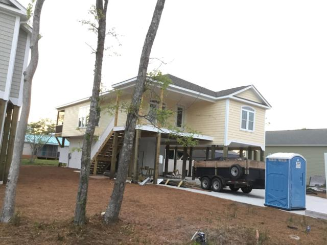 101 SE 70th Street, Oak Island, NC 28465 (MLS #100160208) :: Century 21 Sweyer & Associates