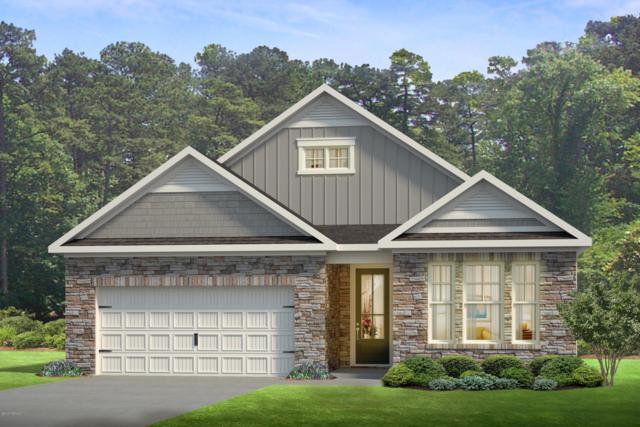 165 Calabash Lakes Boulevard Lot 1737 Bradfo, Carolina Shores, NC 28467 (MLS #100160225) :: Berkshire Hathaway HomeServices Prime Properties
