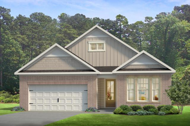 184 Calabash Lakes Boulevard Lot 1758 Bradfo, Carolina Shores, NC 28467 (MLS #100160226) :: Berkshire Hathaway HomeServices Prime Properties