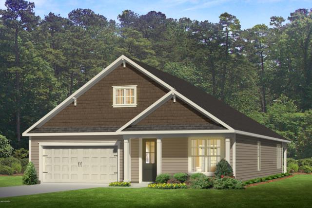 157 Calabash Lakes Boulevard 1739 Litchfield, Carolina Shores, NC 28467 (MLS #100160228) :: Berkshire Hathaway HomeServices Prime Properties