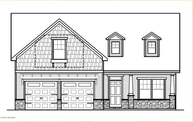 3132 Inland Cove Drive, Southport, NC 28461 (MLS #100160286) :: Courtney Carter Homes