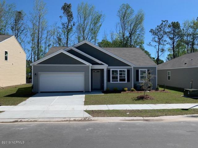 1716 Still Creek Drive Lot 9, Wilmington, NC 28411 (MLS #100160309) :: The Keith Beatty Team