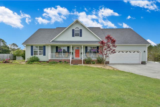 59 W Brenda Lee Drive, Hampstead, NC 28443 (MLS #100160362) :: RE/MAX Essential