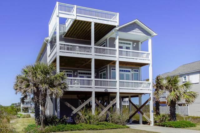 1318 W Beach Drive, Oak Island, NC 28465 (MLS #100160375) :: Donna & Team New Bern