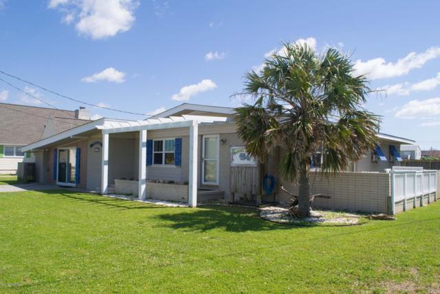104 W Bogue Sound Drive, Atlantic Beach, NC 28512 (MLS #100160388) :: Courtney Carter Homes
