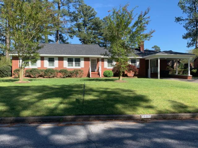 1903 Greenbriar Road, Kinston, NC 28501 (MLS #100160413) :: Berkshire Hathaway HomeServices Prime Properties