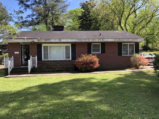 724 Jones Avenue, Kinston, NC 28501 (MLS #100160414) :: Berkshire Hathaway HomeServices Prime Properties