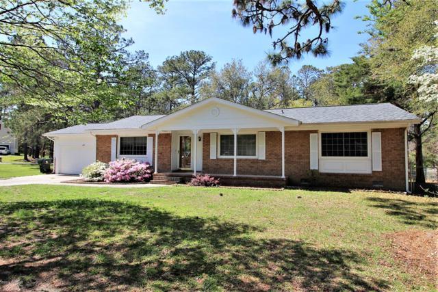 111 Sutton Drive, Cape Carteret, NC 28584 (MLS #100160439) :: Courtney Carter Homes