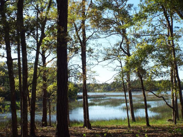 1843 Harbours Edge Lane SW, Supply, NC 28462 (MLS #100160451) :: Donna & Team New Bern