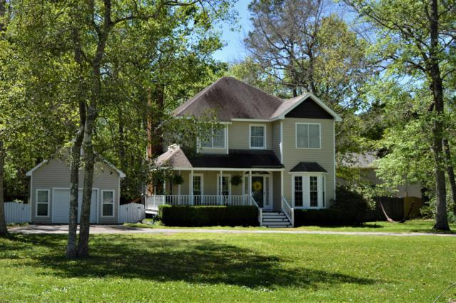 102 Spring Chase Lane, Rocky Point, NC 28457 (MLS #100160452) :: The Keith Beatty Team