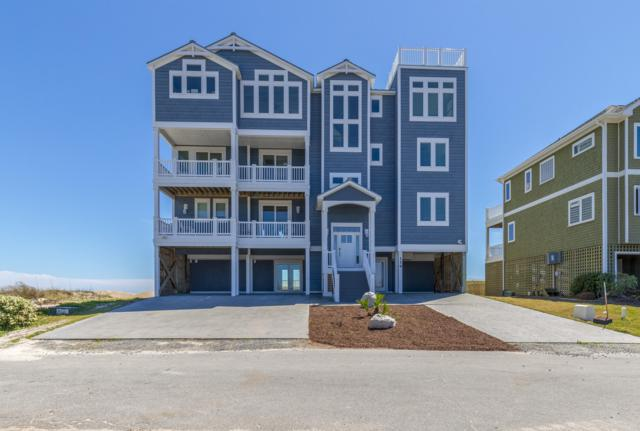 114 Oceanview Lane, North Topsail Beach, NC 28460 (MLS #100160465) :: Courtney Carter Homes