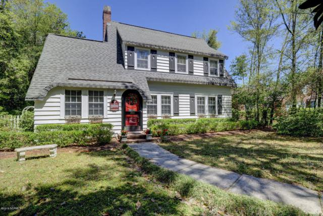 2521 Oleander Drive, Wilmington, NC 28403 (MLS #100160488) :: Vance Young and Associates