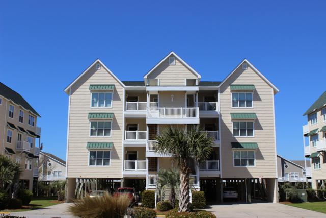 183 Via Old Sound Boulevard D, Ocean Isle Beach, NC 28469 (MLS #100160496) :: The Keith Beatty Team