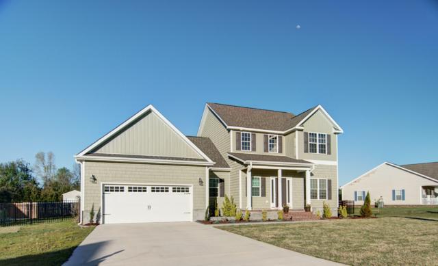 209 Morada Bay Drive, Newport, NC 28570 (MLS #100160501) :: Century 21 Sweyer & Associates