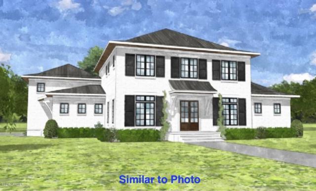 2100 Auburn Lane, Wilmington, NC 28405 (MLS #100160503) :: RE/MAX Essential