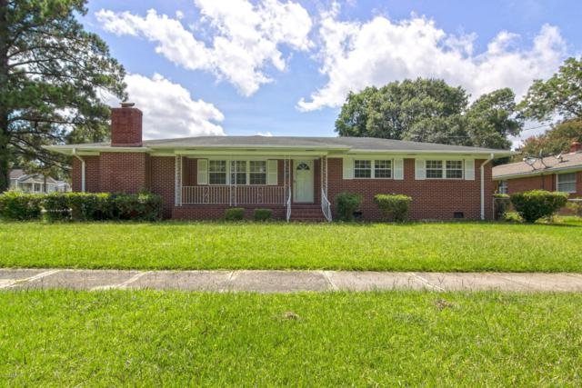 314 S 15th Street, Wilmington, NC 28401 (MLS #100160506) :: The Oceanaire Realty