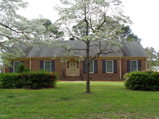 2205 Riley Road, Kinston, NC 28504 (MLS #100160516) :: Berkshire Hathaway HomeServices Prime Properties