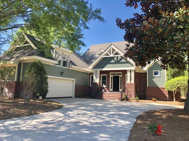133 Evergreen Drive, Wallace, NC 28466 (MLS #100160545) :: Donna & Team New Bern
