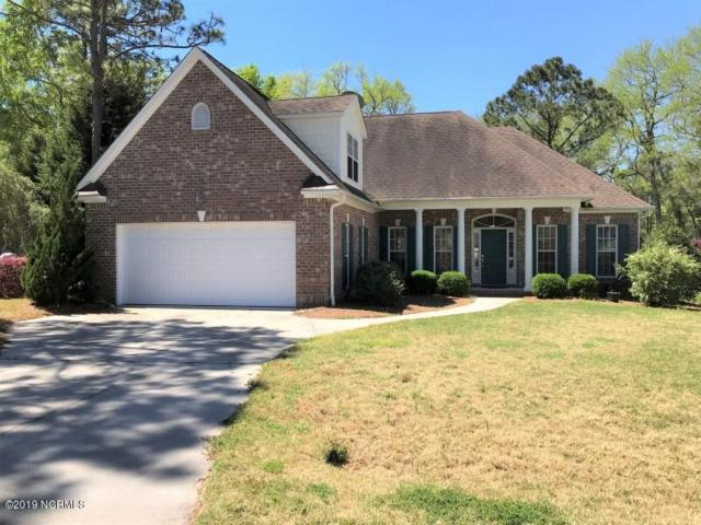 4116 Lark Bunting Court SE, Southport, NC 28461 (MLS #100160548) :: Courtney Carter Homes