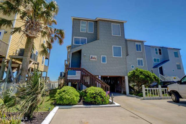 3918 River Road, North Topsail Beach, NC 28460 (MLS #100160592) :: Courtney Carter Homes