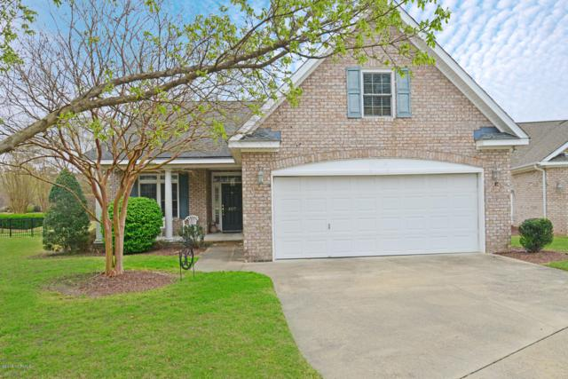 307 Ivy Circle, Greenville, NC 27834 (MLS #100160598) :: Berkshire Hathaway HomeServices Prime Properties
