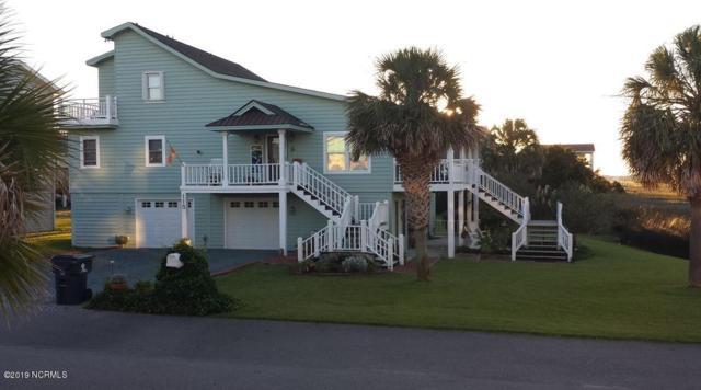 115 Seaview Drive, Holden Beach, NC 28462 (MLS #100160605) :: Courtney Carter Homes