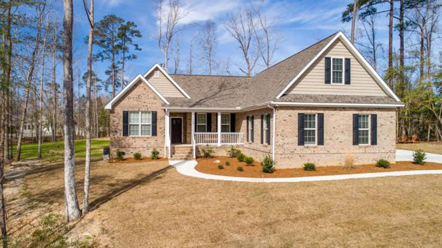 102 Hawkes Pointe, New Bern, NC 28560 (MLS #100160678) :: Courtney Carter Homes