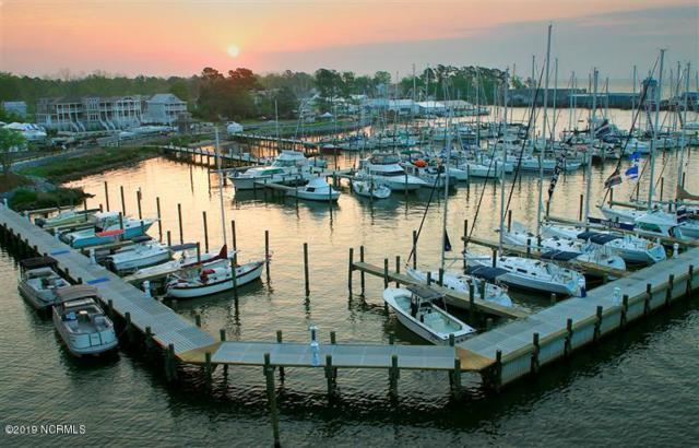 516 S Water Street C24, Oriental, NC 28571 (MLS #100160716) :: Coldwell Banker Sea Coast Advantage