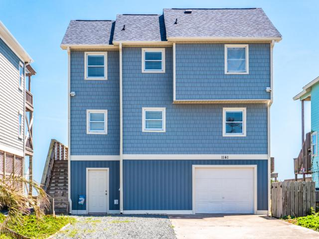 1141 N Anderson Boulevard, Topsail Beach, NC 28445 (MLS #100160728) :: RE/MAX Essential