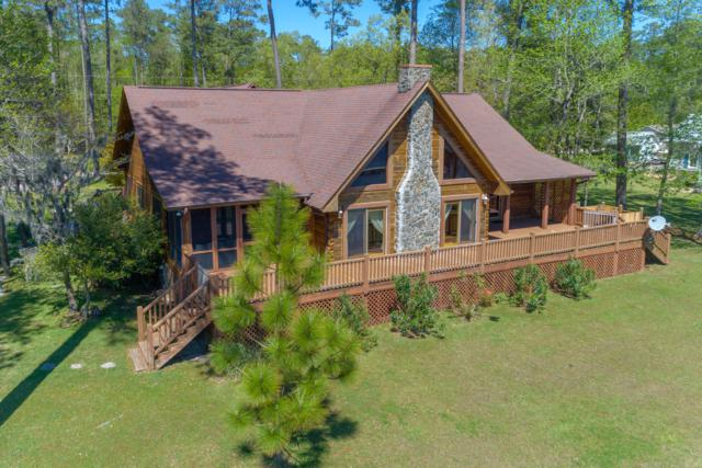 494 Kugler Kamp Road, Washington, NC 27889 (MLS #100160734) :: Berkshire Hathaway HomeServices Prime Properties