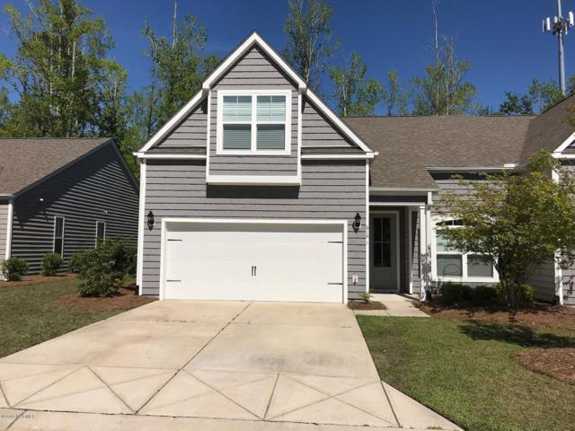 616 Cambeck Circle SE, Leland, NC 28451 (MLS #100160743) :: Donna & Team New Bern