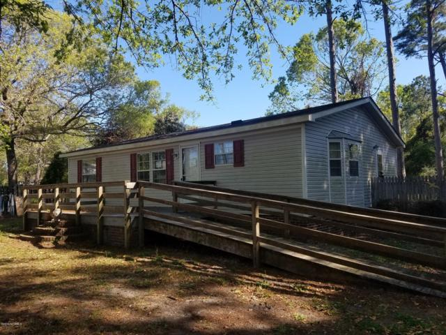 167 Moores Landing Road, Hampstead, NC 28443 (MLS #100160775) :: RE/MAX Essential