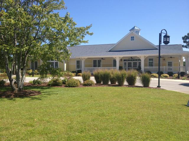 601 Trawler Place, Newport, NC 28570 (MLS #100160776) :: Courtney Carter Homes
