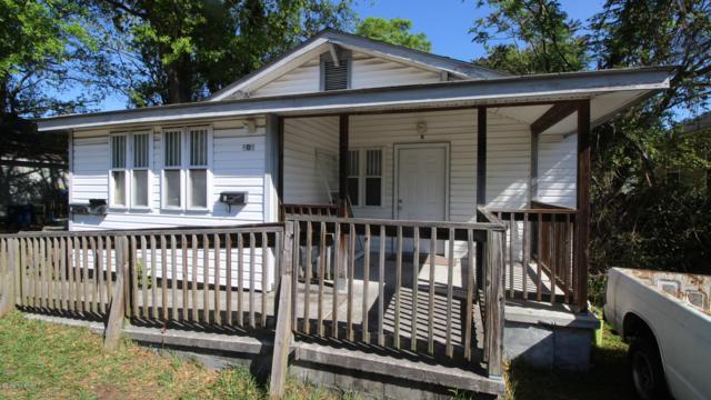 609 Wooster Street, Wilmington, NC 28401 (MLS #100160798) :: The Oceanaire Realty