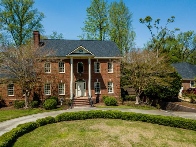 1102 Country Club Drive, Trent Woods, NC 28562 (MLS #100160804) :: Donna & Team New Bern