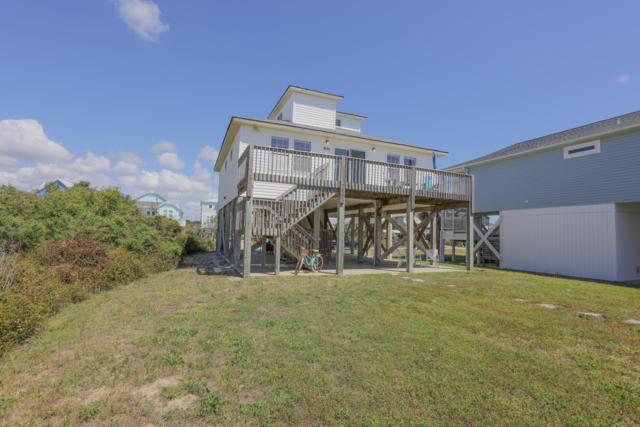 2714 W Dolphin Drive, Oak Island, NC 28465 (MLS #100160816) :: Donna & Team New Bern
