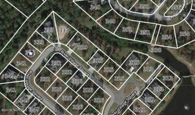 337 River Village Square, Shallotte, NC 28470 (MLS #100160828) :: Vance Young and Associates