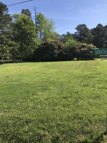 11 S Eason Street, Fountain, NC 27829 (MLS #100160831) :: Berkshire Hathaway HomeServices Prime Properties