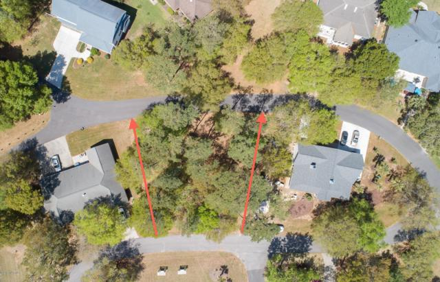1760 Harborage Drive SW, Ocean Isle Beach, NC 28469 (MLS #100160841) :: The Bob Williams Team