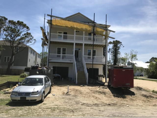 705 South Carolina Avenue, Carolina Beach, NC 28428 (MLS #100160848) :: Vance Young and Associates