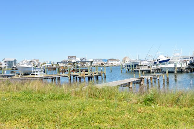 204 Old Causeway Road, Atlantic Beach, NC 28512 (MLS #100160850) :: The Bob Williams Team