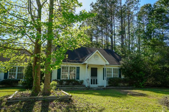 11 Stoney Creek Lane, Leland, NC 28451 (MLS #100160871) :: RE/MAX Essential