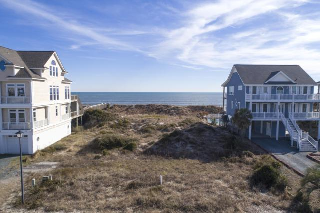 32 Porpoise Place, North Topsail Beach, NC 28460 (MLS #100160880) :: RE/MAX Essential